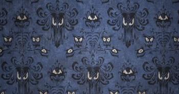 Haunted Mansion Wallpaper
