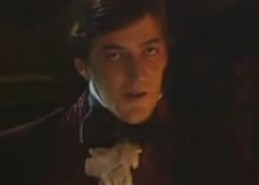 Stephen Fry and Dracula