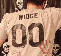 Zombie Hunter Widge