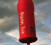 World's Largest Condom