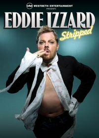Eddie Izzard: Stripped