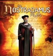 The Nostradamus Files DVD cover art