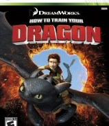How to Train Your Dragon for the Xbox 360