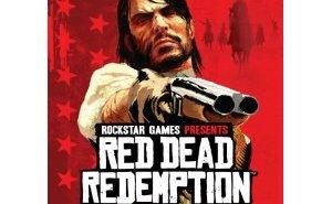 Red Dead Revolver Box Art