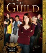 The Guild Season 3 DVD Cover Art