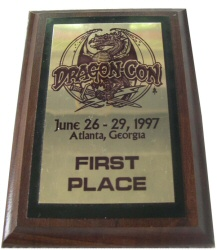 DragonCon Award