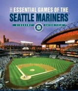 The Essential Games of the Seattle Mariners DVD Cover Art