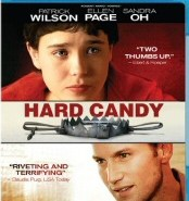 Hard Candy Blu-ray Cover Art