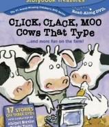 Click Clack Moo DVD