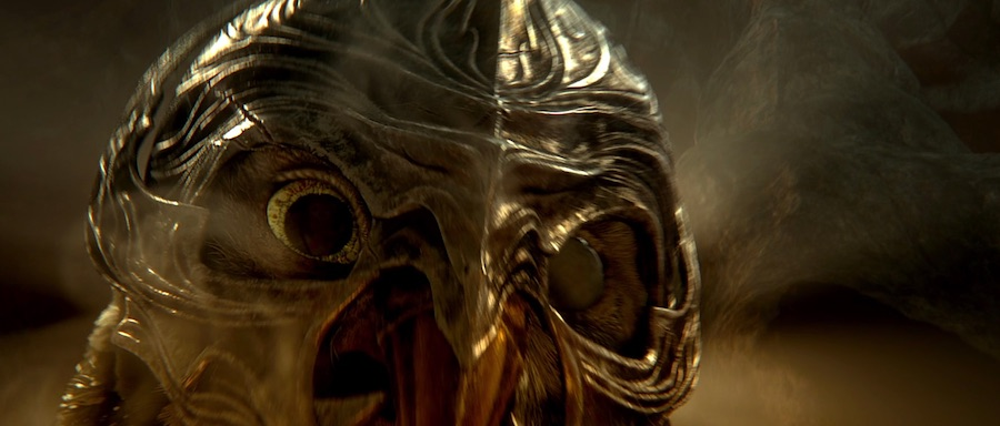 Legend of the Guardians: Metalbeak!!