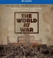 World at War Blu-Ray
