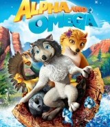 Alpha and Omega DVD