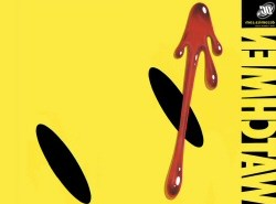 Watchmen Backwards