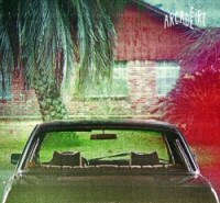 Arcade Fire: Suburbs