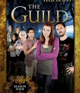 The Guild: Season 4 DVD