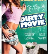 National Lampoon: Dirty Movie DVD