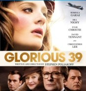 Glorious 39 Blu-Ray