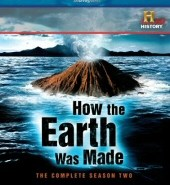 How the Earth Was Made: The Complete Season Two Blu-Ray