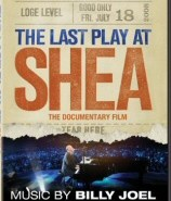 Last Play at Shea DVD