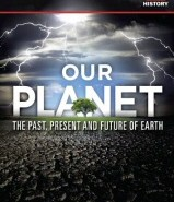 Our Planet DVD