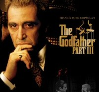 Godfather Part III DVD