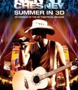 Kenny Chesney Summer DVD