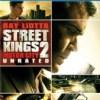 Street Kings 2: Motor City Blu-Ray