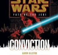 Star Wars: Fate of the Jedi: Conviction Audiobook