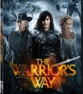 Warrior's Way DVD