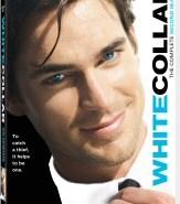 White Collar Season 2 DVD