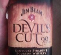 Jim Beam: Devil's Cut
