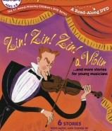 Zin! Zin! Zin! A Violin DVD