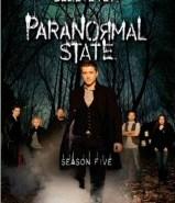 Paranormal State Season Five DVD