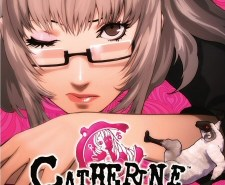 Catherine for the Xbox 360