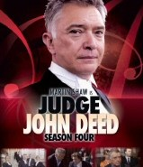 Judge John Deed: Season Four DVD