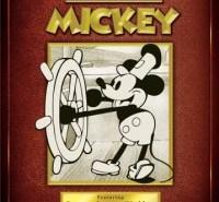 Vintage Mickey DVD