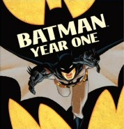 Batman Year One Blu-Ray