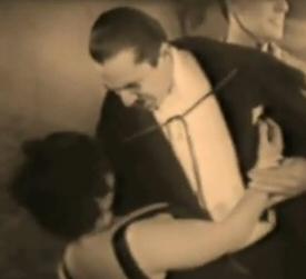 Betty Boop vs. Dracula