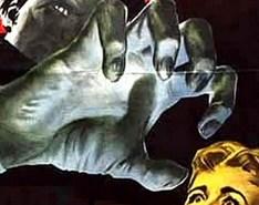 Curse of Frankenstein
