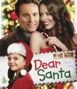 Dear Santa DVD