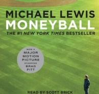 Moneyball audiobook
