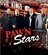 Pawn Stars, Vol. 3 DVD