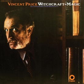 Vincent Price Witchcraft Magic