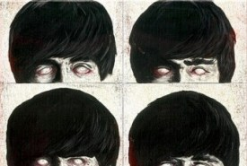 Beatles Zombies