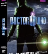 Doctor Who Series 6 DVD