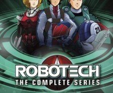 Robotech: The Complete Series