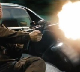 Bruce Willis in G.I. Joe: Retaliation