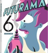 Futurama Vol. 6 DVD