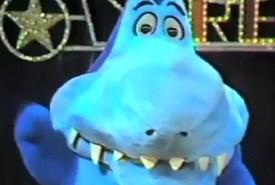 Jabberjaw on Ice