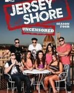 Jersey Shore Uncensored: Season Four DVD